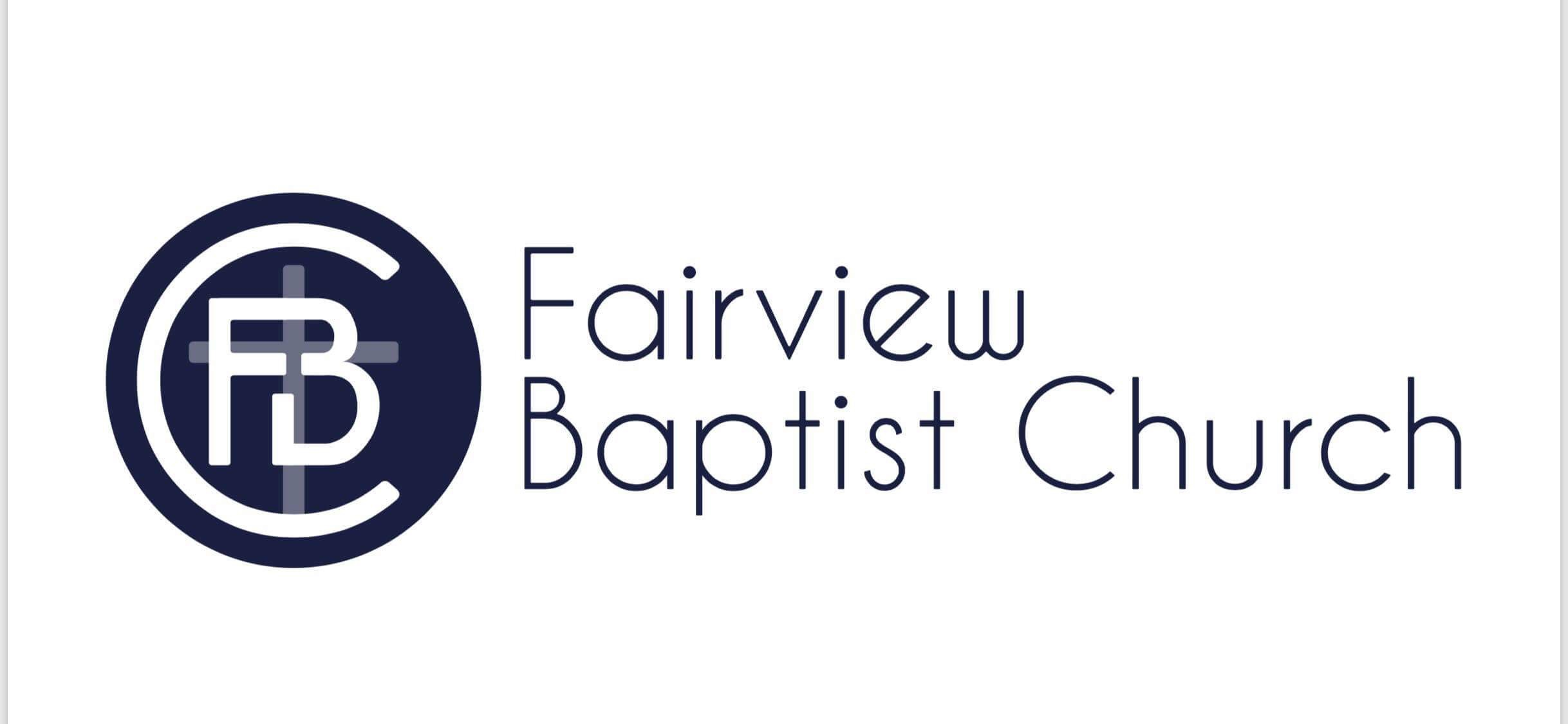 Fairview Baptist Church